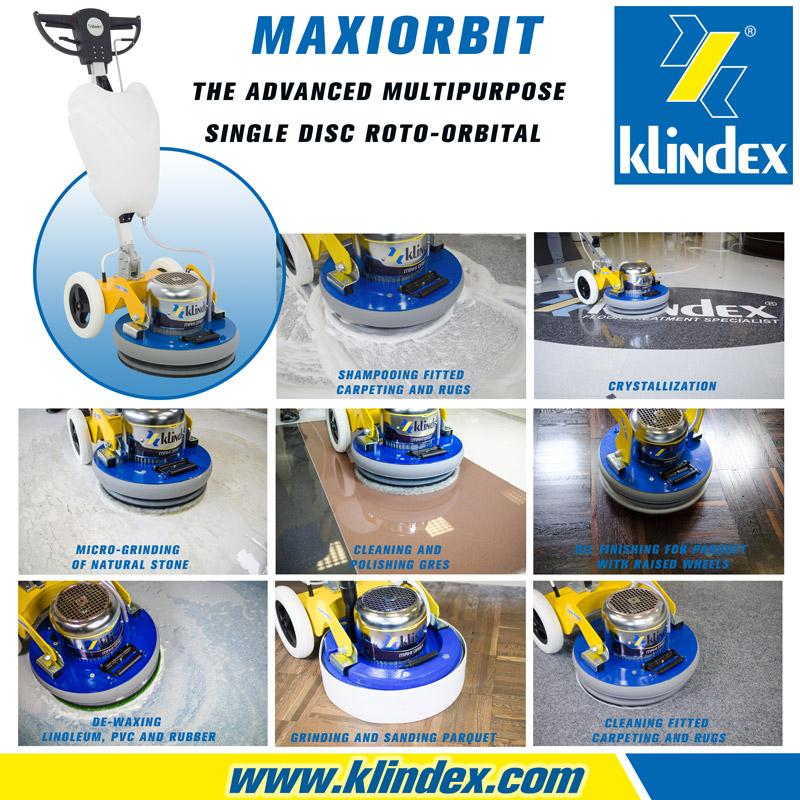 Maxi-Orbit application