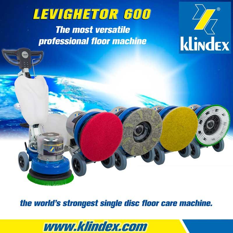 Levighetor 600